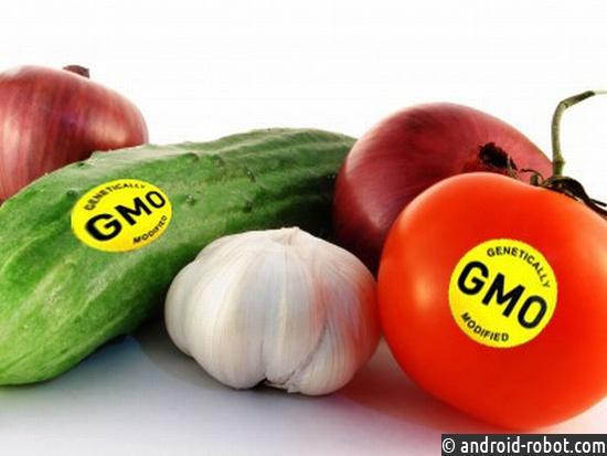 Во Франции применяется техника редактирования генов для овощей