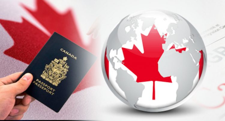 Консультационные услуги и помощь по иммиграции в Канаду