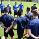Остап МАРКЕВИЧ: «Строим в Мариуполе новую команду, нужно время»