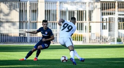 Заря - Мариуполь - 2:1. Видео голов и обзор матча
