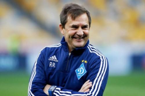 Рауль РИАНЧО: «Динамо сильно в прессинге и контратаках»