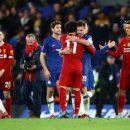 Челси – Ливерпуль. Текстовая трансляция матча