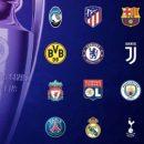 Клубный рейтинг УЕФА. Шахтер – в топ-15, Динамо – на 31-м месте