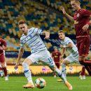 СТУПАР: «Почему назначили штрафной для Львова, а не пенальти для Динамо?»