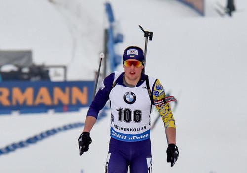 Виталий ТРУШ: «Делаю акцент только на спорт, ничего лишнего»