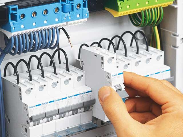 Преимущества использования автоматических выключателей
