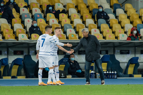 Динамо – Ювентус. Букмекеры оставляют киевлянам шансы на успех