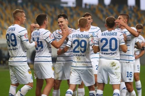 Где смотреть онлайн матч Лиги чемпионов Динамо – Ювентус