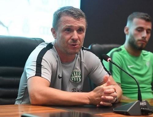 Сергей РЕБРОВ: «В 1997 после 4:0 Фигу сказал, что мы их уничтожили»