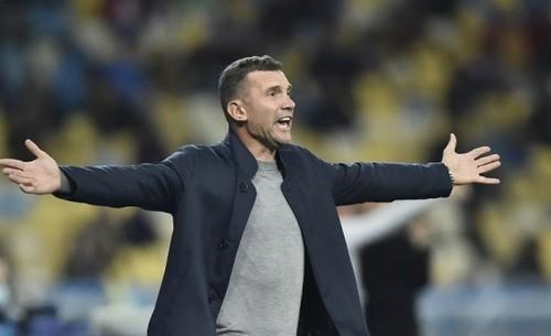 Андрей ШЕВЧЕНКО: «Европейская Суперлига уничтожит нынешний футбол»
