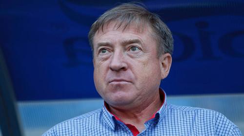 ГРОЗНЫЙ: «Луческу — мудрый наставник. Ювентусу будет неудобно с Динамо»