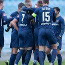 ВПК-Агро – Днепр-1 – 0:5. Видео голов и обзор матча