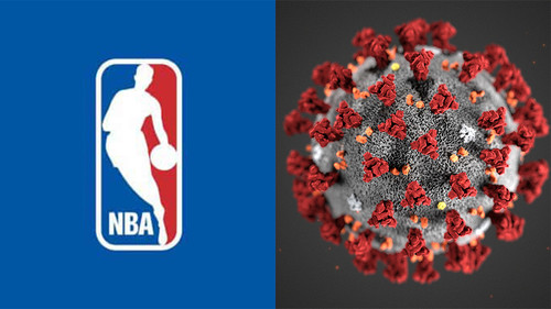 В НБА новая вспышка коронавируса. Заражены 48 игроков