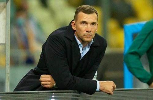 Андрей ШЕВЧЕНКО: «В истории были намного лучше футболисты, чем я»