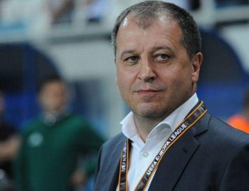 Вернидуб рассказал, пригласит ли украинских футболистов в Шериф
