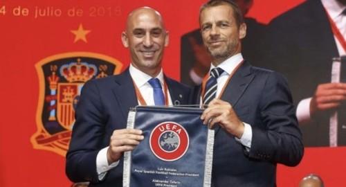 Супер Лига чемпионов. УЕФА придумал новый туринр
