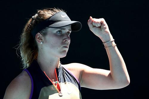 Элина Свитолина – Кори Гауфф. Прогноз и анонс на матч Australian Open