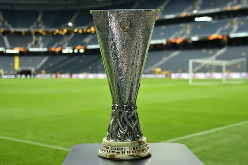 Лига Европы. Первые матчи 1/16 финала. Высочайшая результативность четверга