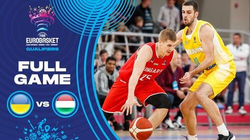 Венгрия – Украина. Смотреть онлайн. LIVE трансляция