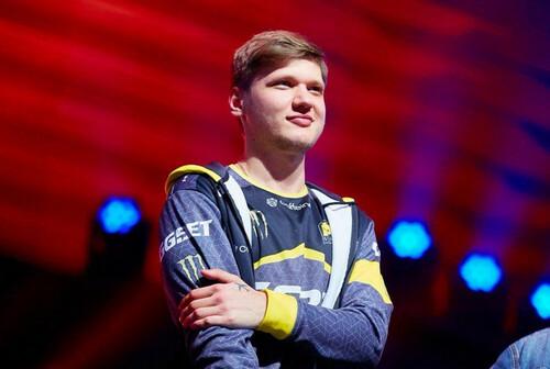 S1mple – лучший игрок группового этапа IEM Katowice