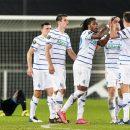Динамо впервые за 10 лет победило в выездном матче плей-офф Лиги Европы