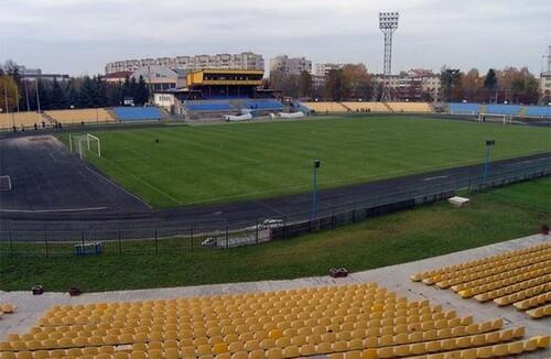 Где смотреть онлайн матч чемпионата Украины Верес – Заря