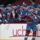 НХЛ. 9 шайб Колорадо, победы Торонто, Баффало и Сан-Хосе