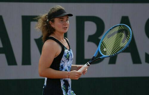 Снигур не сумела выйти в полуфинал 25-тысячника ITF в Дубае